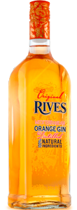 Rives Orange Gin